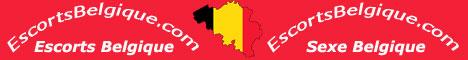 Escorts Belgique - Annonces Escort